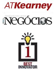 Best Innovator - Logo novo (Foto: Divulgação)