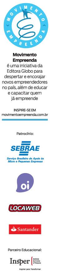 Movimento Empreenda (Foto: reprodução)