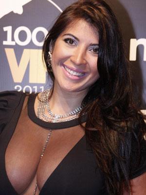 Priscila Pires (Foto: AgNews)