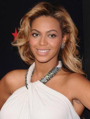 Beyoncé (Foto: AP)