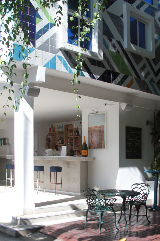 hostel_oztel_rj (Foto: Bruno Simões)