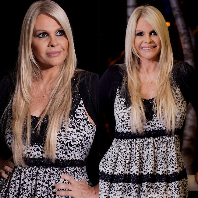 Monique Evans (Foto: Carlos Prates/Revista QUEM)