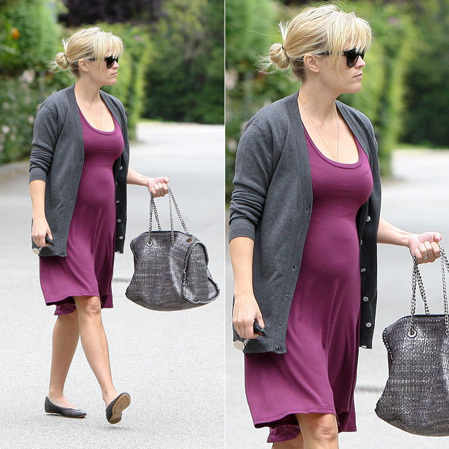 Reese Witherspoon (Foto: Grosby Group)