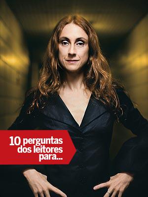Betty Gofman (Foto: Marcelo Corrêa/Revista QUEM)