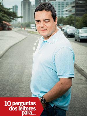Cássio Gabus Mendes (Foto: Ricardo Corrêa/Revista QUEM)