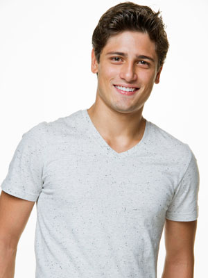 Daniel Rocha (Foto: Rodrigo Lopes)