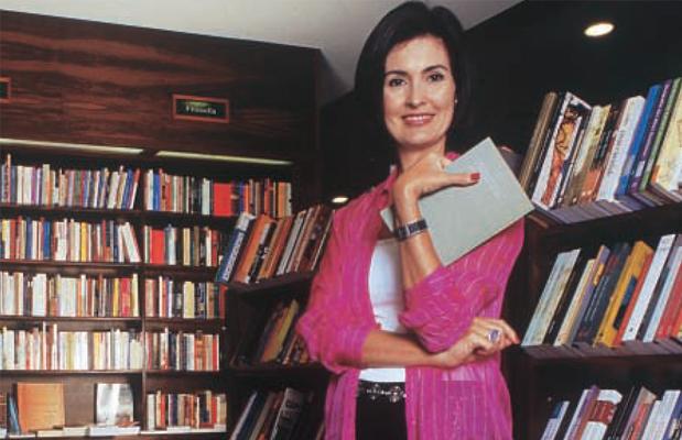 Fátima Bernardes (Foto: Ernani D' Almeida)