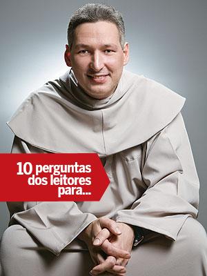Padre Marcelo Rossi (Foto: Daniela Toviansky)