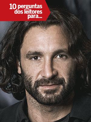 Rico Mansur (Foto: Ricardo Corrêa/Revista QUEM)