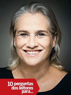 Vera Hotlz (Foto: Marcelo Corrêa/Revista QUEM)