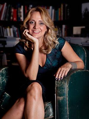 Letícia Isnard (Foto: Tomas Rangel/Ed.Globo)