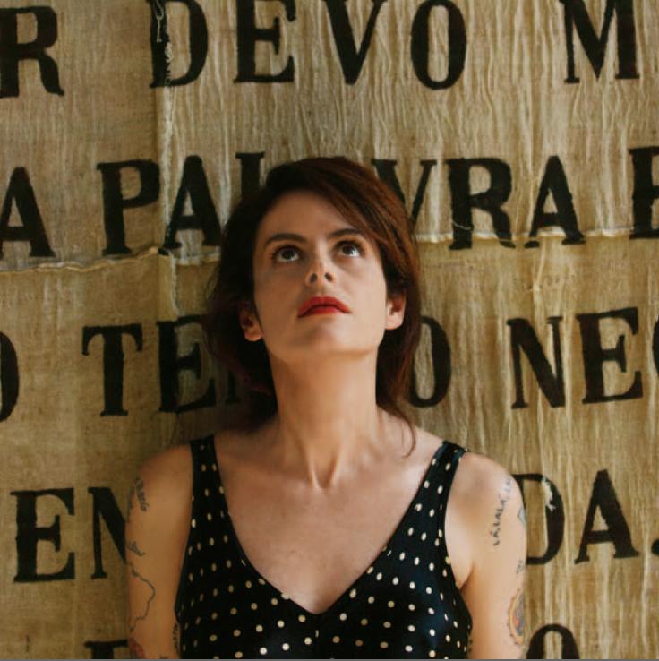 Fernanda Young (Foto: Rogério Albuquerque / Quem)