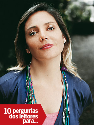 Heloísa Périssé (Foto: Leo Ramos)