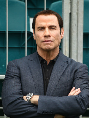 John Travolta (Foto: Getty Images)