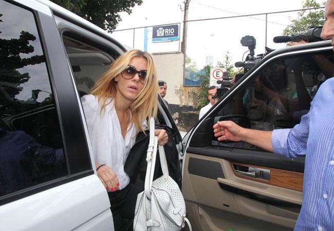Carolina Dieckmann (Foto: Cláudio Andrade/Revista QUEM)
