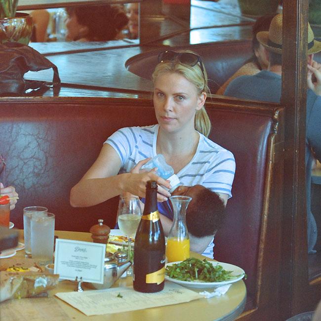 Charlize Theron (Foto: BrainPix)