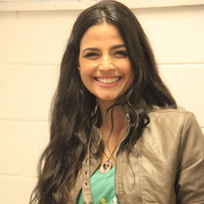 Emanuelle Araújo (Foto: Divulgação/TV Globo)