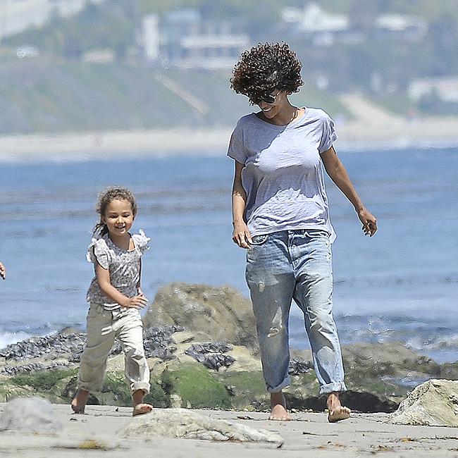 Halle Berry (Foto: Splash News)