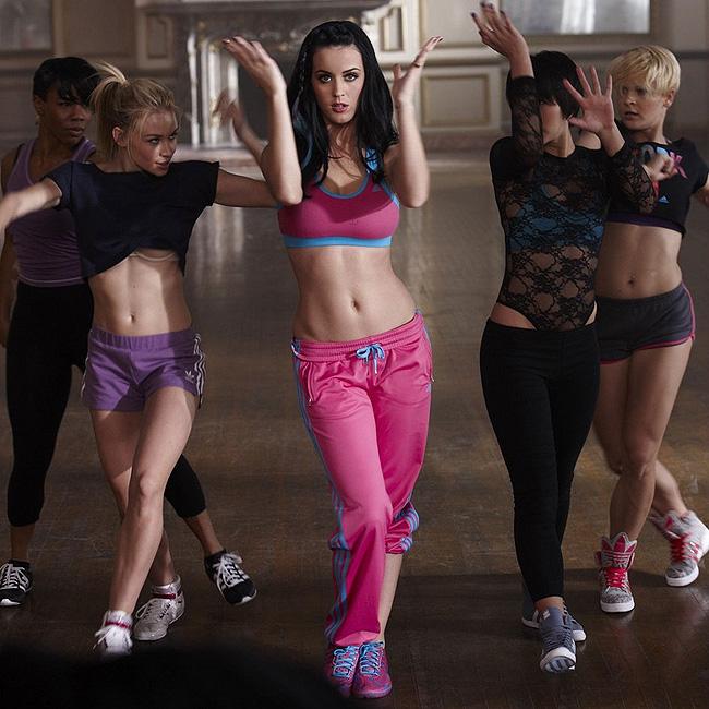 Katy Perry (Foto: Reprodução)