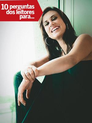 Ana Angélica (Foto: Rodrigo Queiroz/Revista QUEM)