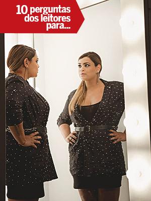 Preta Gil (Foto: André Arruda)