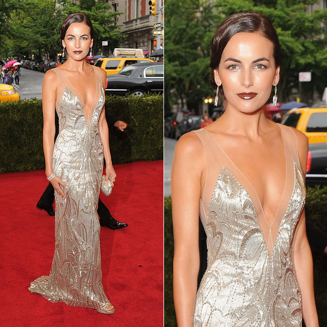 Camilla Belle (Foto: Getty Images)