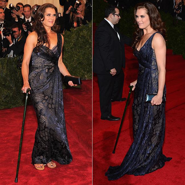 Brooke Shields (Foto: Getty Images)