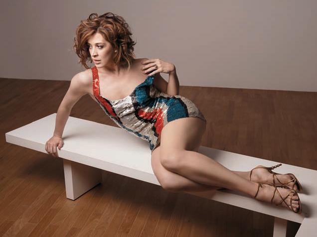 Claudia Raia (Foto: Fernando Louza/Revista QUEM)
