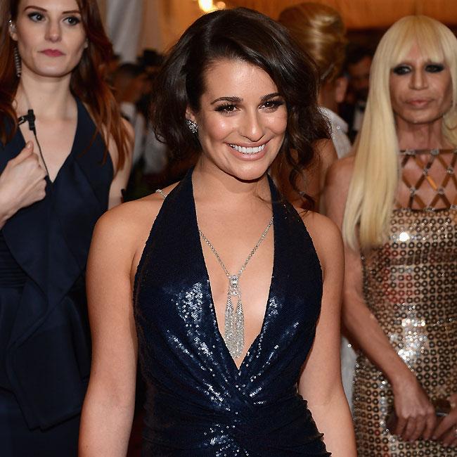 Lea Michele (Foto: Getty Images)