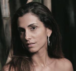 Mônica Veloso (Foto: Frederic Jean)