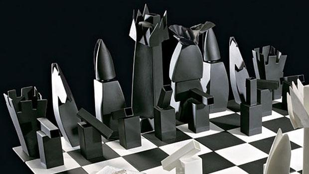 xadrez_frank_gehry (Foto: reprodução)