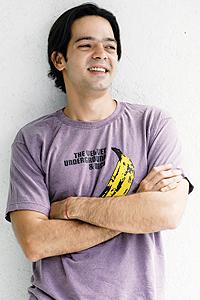 Bruno Mazzeo (Foto: Edu Monteiro)