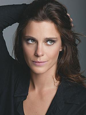 Carolina Dieckman (Foto: Revista QUEM)