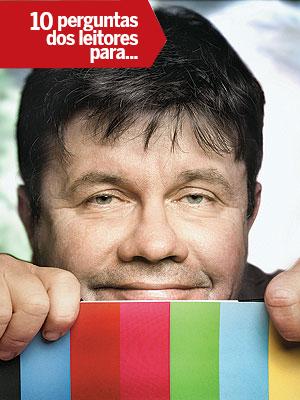 Marcelo Madureira (Foto: Marcelo Corrêa/Revista QUEM)