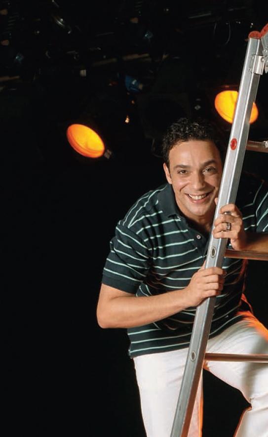 Marcelo Médici (Foto: André Valentin)