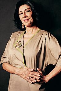 Marília Pêra (Foto: Daryan Dornelles)