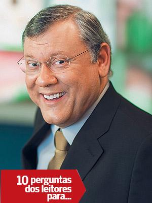 Milton Neves (Foto: Bruno Miranda)