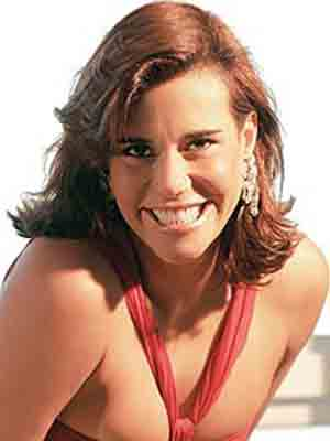 Narcisa Tamborindeguy (Foto: Edu Monteiro)
