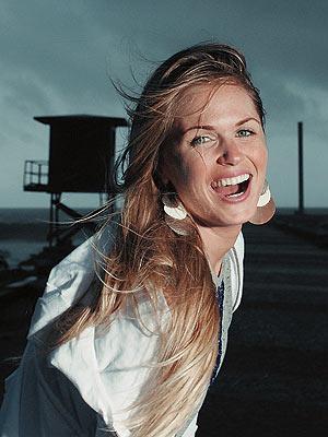 Susana Werner (Foto: Daryan Dornelles)