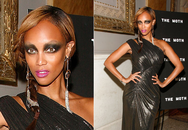 Tyra Banks (Foto: Getty Images)
