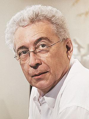 Aguinaldo Silva (Foto: Divulgação)