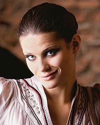 Isabelli Fontana (Foto: Ricardo Corrêa)