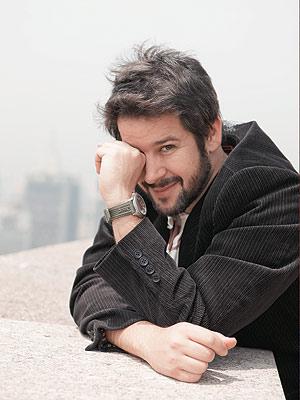Murilo Benício (Foto: Christian Gaul)