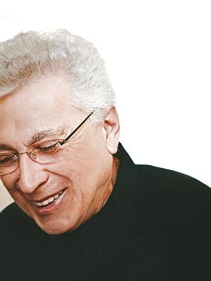 Aguinaldo Silva (Foto: Marcelo Corrêa)