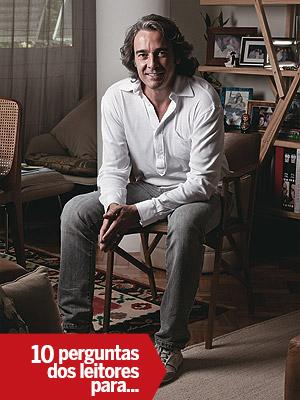 Alexandre Borges (Foto: Jorge Bispo)
