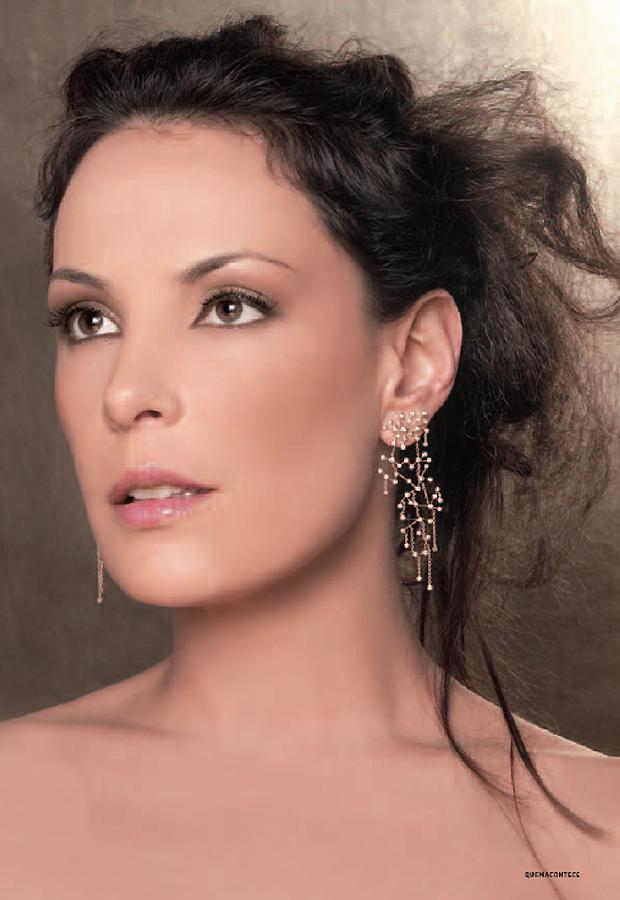 Carolina Ferraz (Foto: Fernando Torquatto)