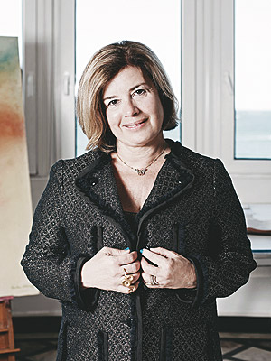 Christina Oiticica (Foto: Daryan Dornelles)