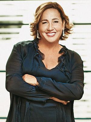 Claudia Jimenez (Foto: Marcelo Corrêa)