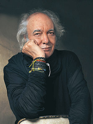 Erasmo Carlos (Foto: Gilda Midani)