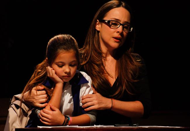 Gabriela Duarte (Foto:  AMAURI NEHN/AGNEWS)